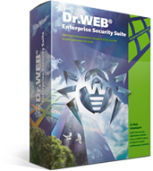 Центр Управления Dr.Web Enterprise Security Suite